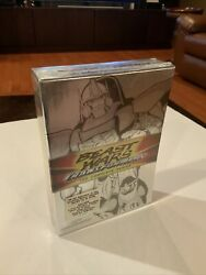 Transformers Beast Wars - The Complete Series Dvd, 2011, 8-disc Set Sealed