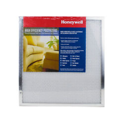 Honeywell 20x20in Postfilter Air Cleaner Filter Replacement 2-pk