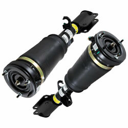For Bmw X5 2000-2006 Pair Arnott Front Air Strut Assembly Gap