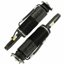 For Mercedes Cl500 S600 S500 And S430 Pair Arnott Front Air Strut Assembly Gap