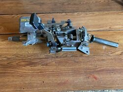 2013-2017 Honda Accord Electric Power Steering Column Assembly Oem