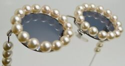 Vintage Sunglasses – New Old Stock – Pearl 03526z20020 Rare 1994