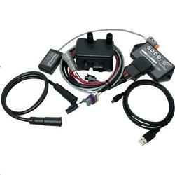 Daytona Twin Tec 30881 Ignition Module And Harness Kit With Coil And Plug Wires