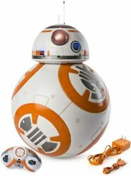 Star Wars Hero Droid Bb-8 Total Height About 48cm