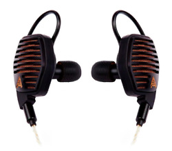 Audeze Lcd I4 Planar Magnetic In Ear Monitor - Sale By Authorized Dealer