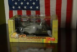 21st Century Toys The Ultimate Soldier Uh-1c Helicopter X-d 118 Nib
