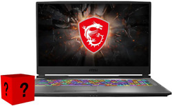 Xpc Gp75 Leopard 10sdk By_msi 17 Inch Gaming Laptop Core I7-10750h, 64gb Ddr4
