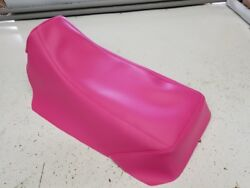 Polaris Trailblazer 250 Seat Cover Hot Pink Fits All Years