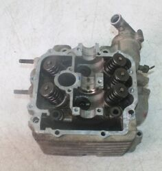03-08 Yamaha Grizzly 660 Yfm660fhw 4x4 Motor Head Top End 5km-11101-01-00