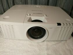 Viewsonic Pro9510l Projectorandnbsp New But Opened Screen Included Free Shipping