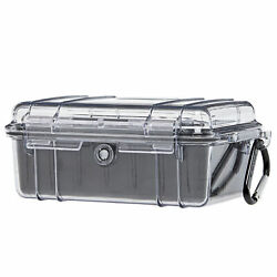 Analox O2eii Mini Case For Oxygen Analyser Dive Accessory Safety Equipment B -
