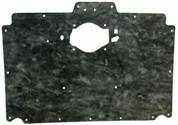 1982 - 1984 Chevy Camaro Z28 With Crossfire Hood Insulation Kit Includes Clips