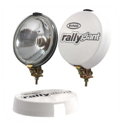 Ring Rally Giant Driving Lamps Spotlights 12v Dc 55w And039eand039 Approved Universal