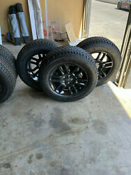 Land Rover Defender Oem Wheels And Tires