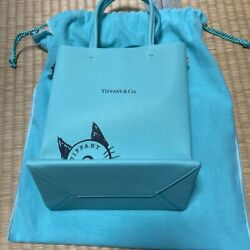Very Rare And Co. Cat Street Limited Small Tote Bag Unused Cute