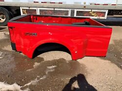 Lwb 2020-21 Ford F350 Truck Bed Box Dually Long Bed