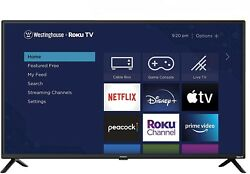 Westinghouse Wr42fx2002 42-inch Fx Series 720p Hd Smart Tv