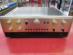 Accuphase Control Amplifier C-200x Loy787