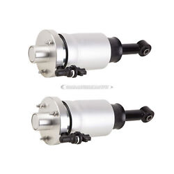 For Ford Expedition Lincoln Navigator 2007-2016 Rear Air Shocks Struts Gap