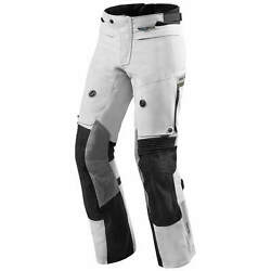 Revand039it Dominator 2 Gtx Mens Motorcycle Textile Trousers Touring Std / Short /