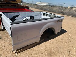 Lwb 2021 Ford F350 Truck Bed Box Long Bed