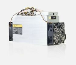 Antminer L3+ 504mh | Litecoin | Dogecoin With Psu