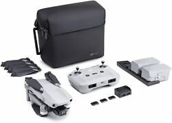 Brand New Original Dji Air 2s Fly More Combo - All In One - [au Stock] Free Expr