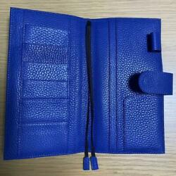 MOTERM PLANNER HOBONICHI WEEKS COVER BLUE FROM JAPAN TRACKING*EX CONDITION $113.75
