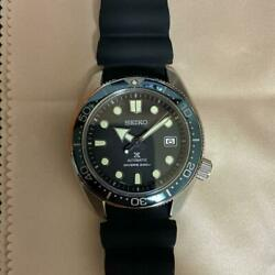 Seiko Prospex Sbdc063 Discontinued Divers Date Automatic Mens Watch Auth Works