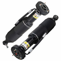 For Mercedes Sl550 And Sl600 2007-2011 Pair Arnott Front Air Strut Assembly Gap