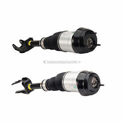 For Mercedes Gl350 Gl450 And Gl550 Pair Arnott Front Air Strut Assembly Gap