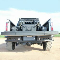 For Ford F-150 2017 Lex Off Road Utility Bed Storage System