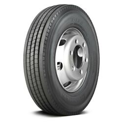 Ironman Set Of 4 Tires 40x10r22.5 L I-192 All Season / Commercial Hd