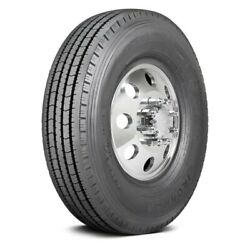 Ironman Set Of 4 Tires 285/75r24.5 L I-109 All Season / Commercial Hd
