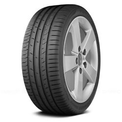 Toyo Set Of 4 Tires 315/40r21 Y Proxes Sport Summer / Performance