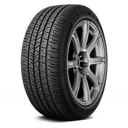 Goodyear Set Of 4 Tires 285/40r20 W Eagle Rs-a Emt Run Flat Performance