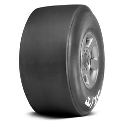Mickey Thompson Set Of 4 Tires 34x13.5d16 W Et Drag Summer / Track / Competition