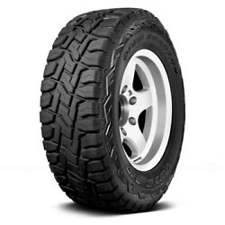 Toyo Set Of 4 Tires 265/65r18 T Open Country R/t All Terrain / Off Road / Mud