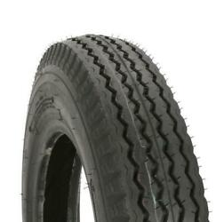 Kenda 279a2088 Trailer Tire - 6-ply Rated/load Range C - 5.30-12