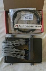 P72 Ecu Obd1 With Hondata S300 Chip And Jumper Harness For P13 Obd2 From Ha...