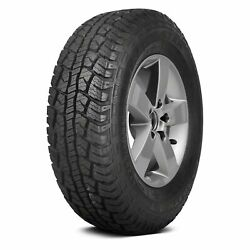 Travelstar Set Of 4 Tires P235/75r15 S Ecopath At All Terrain / Off Road / Mud