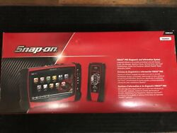 Snap-on Verus Scanner Eems327 With 20.4 Update