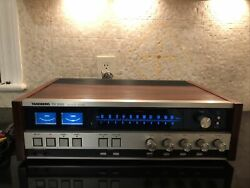 Mint Tandberg Tr 2055 Fm Stereo Receiver Perfect Working Condition