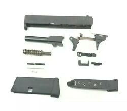 Glock 43 Complete Slide And Lower Parts Kit