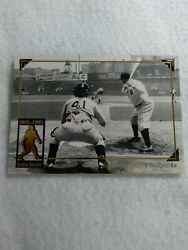 Babe Ruth Cooperstown Collection Babe Ruth 1995