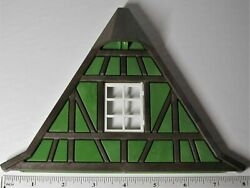 Playmobil 6463 Roof Wall Medieval Tailor Shop House Castle
