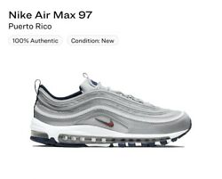 Size 12 - Nike Air Max 97 Puerto Rico 👟 Brand New