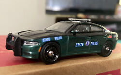 2016 Dodge Charger Police Pursuit Virginia State Trooper Back Road Creeper unit