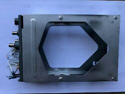 Garmin Gns 430/430w/400 Gps Nav/comm Mounting Tray With Backplate And Connectors
