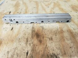 2002 Yamaha 150hp V6 Outboard Motor Right Side Pipe Fuel Injection Rails